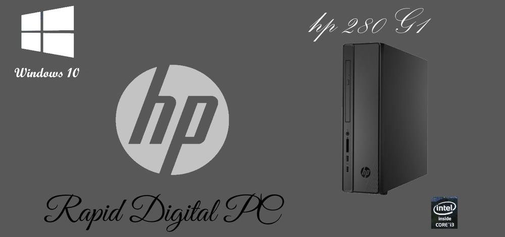 Rapid Digital PC: 619 Central Ave, Cincinnati, OH