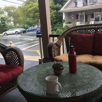 Ocean Park Inn Bed Breakfast Ocean Grove Nj