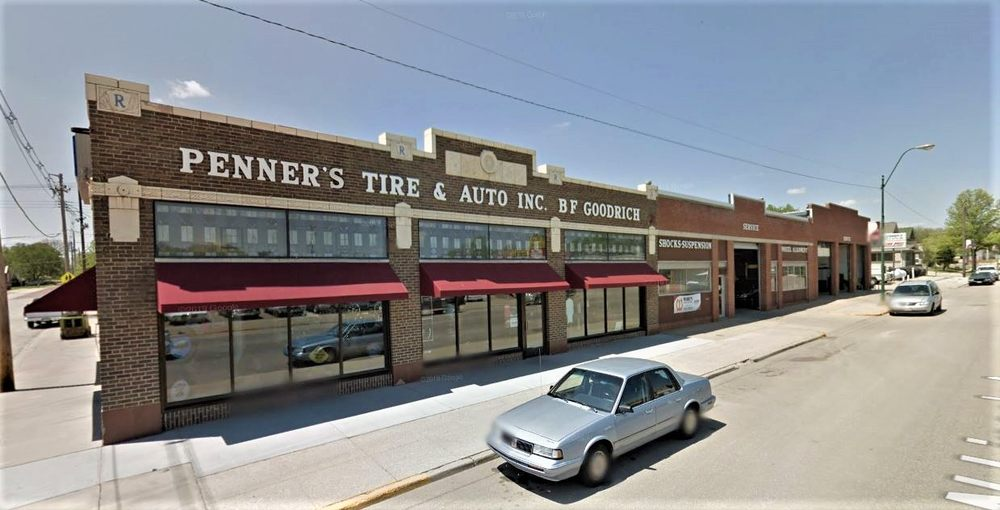 Penner's Tire Pros: 903 N Lincoln Ave, York, NE