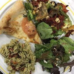 Photo Of California Pizza Kitchen   Tampa, FL, United States
