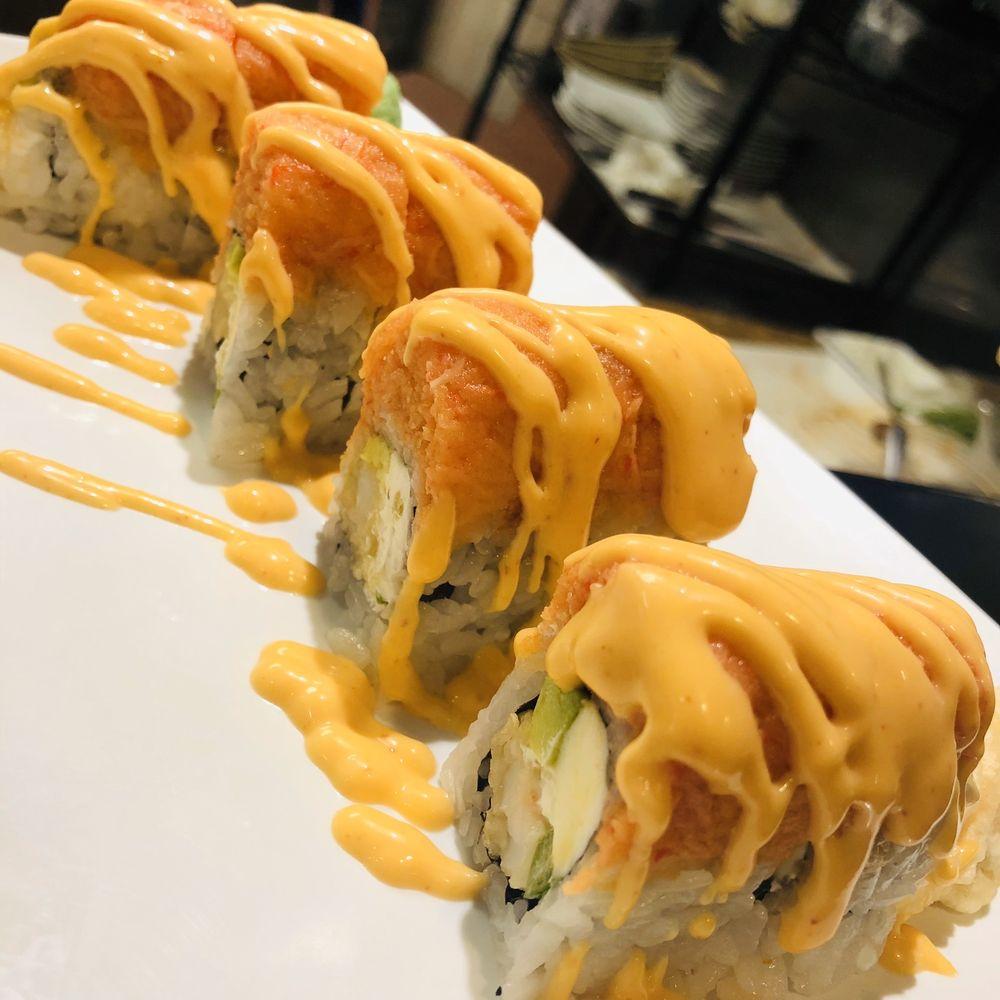 Chopsticks Asian Cuisine: 212 Eagle School Rd, Martinsburg, WV