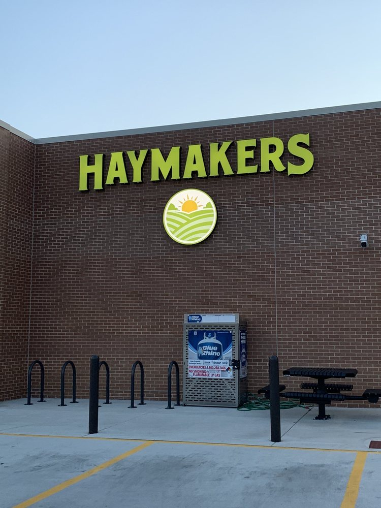 Haymakers: 3501 Fields S Dr, Champaign, IL