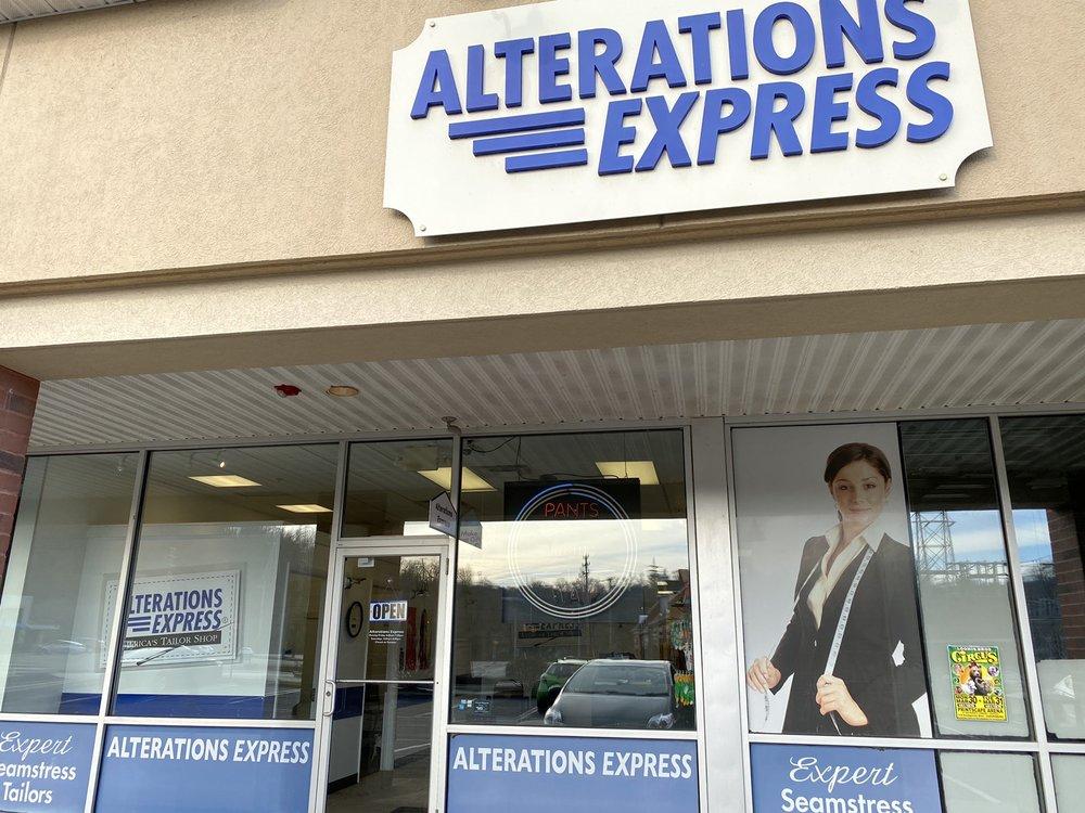 Alterations Express - Bridgeville