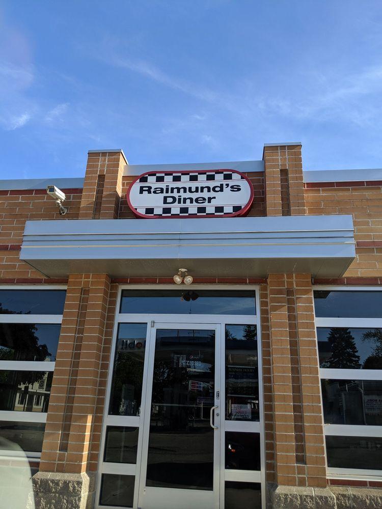 Raimunds: 114 S Main St, Cedar Grove, WI