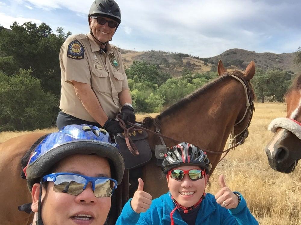 Cheeseboro Hiking Trails: 5792 Chesebro Rd, Agoura, CA