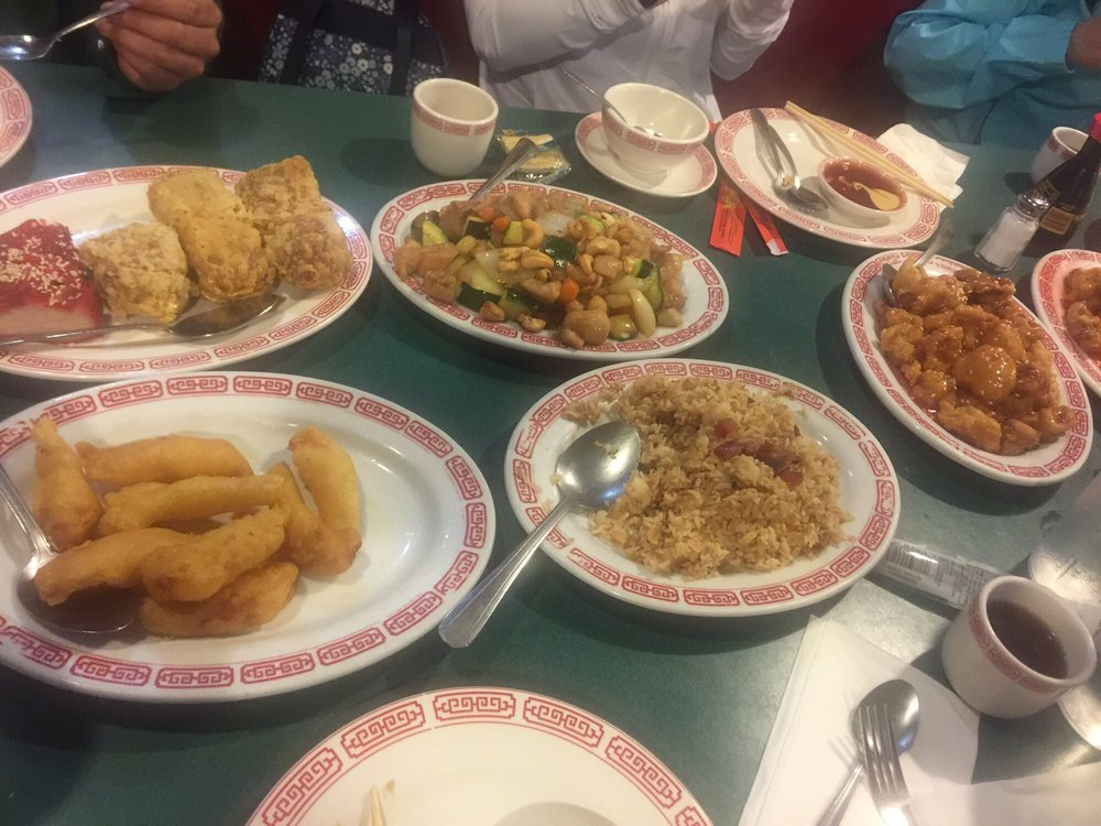 Tin Sing Restaurant: 1181 Ivy St, Junction City, OR