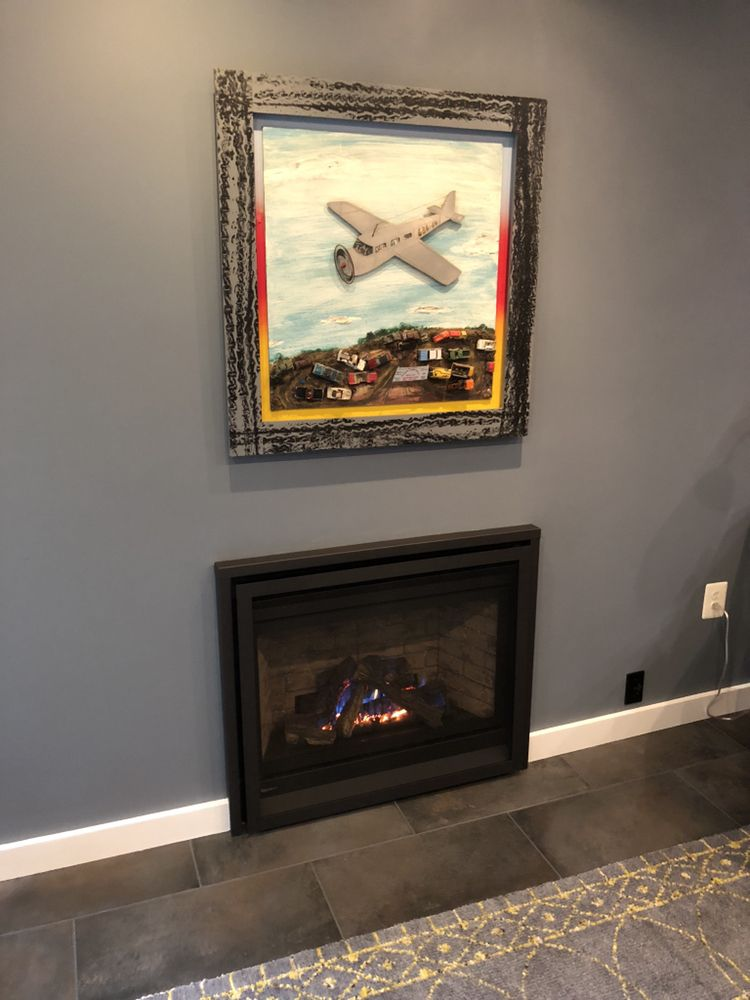 Nova Fireplace and Stove: 12518 Gordon Blvd, Woodbridge, VA