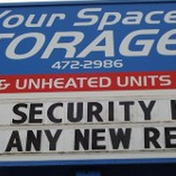 Exceptionnel Photo Of Your Space Storage   Mcminnville, OR, United States