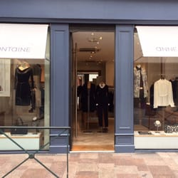 anne fontaine women 39 s clothing 12 rue croix baragnon esquirol toulouse france phone. Black Bedroom Furniture Sets. Home Design Ideas