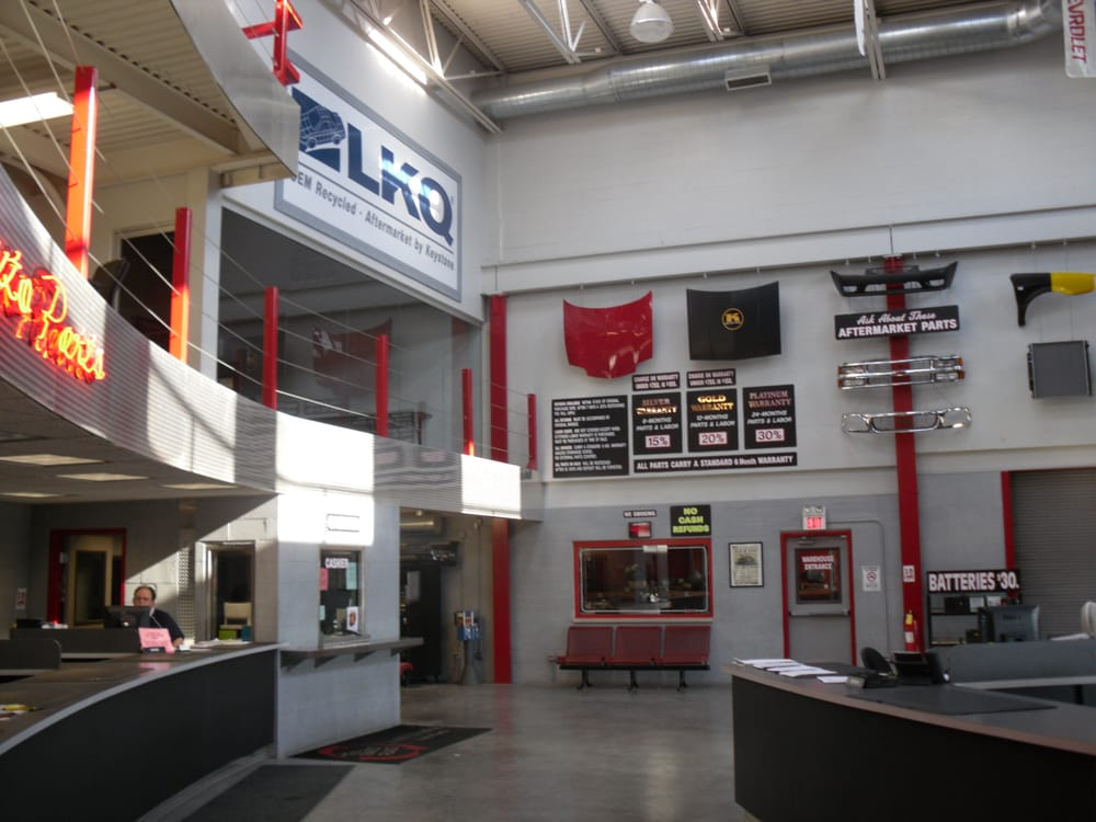 Reliable Auto Parts >> Photos For Lkq A Reliable Auto Parts Yelp