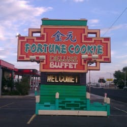 Fortune Cookie - Chinese - 3744 Andrews Hwy, Odessa, TX ...