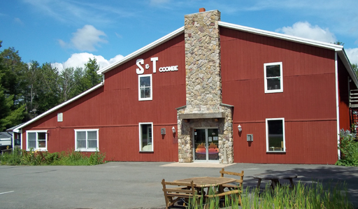 S & T Coombe: 179 Route 940, Blakeslee, PA