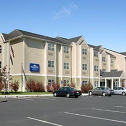 Photo Of Microtel Inn Suites By Wyndham York Me United States