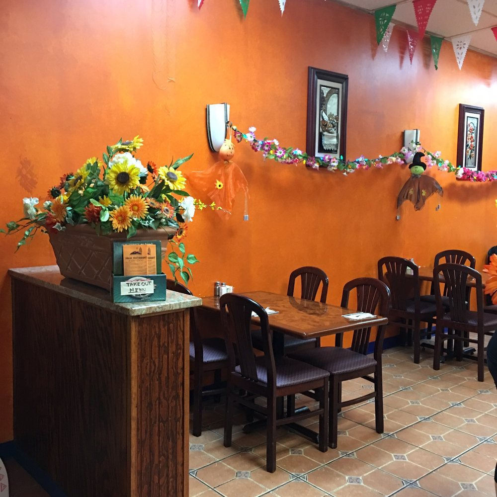 Mexican Restaurant Poughkeepsie Ny