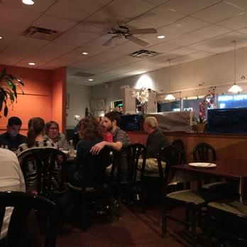 Photo Of Bangkok Thai Restaurant Atlanta Ga United States Full House Christmas