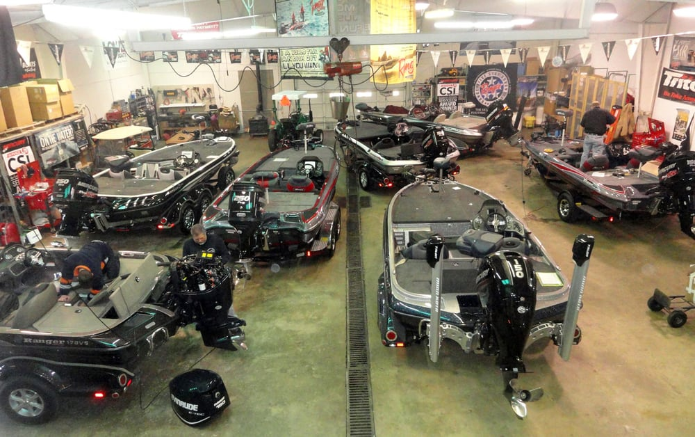 Angler's Choice: 6771 Al Philpott Hwy, Martinsville, VA