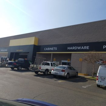 Photo Of Hd Supply Home Improvement Solutions Citrus Heights Ca United States