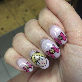 Akiko nails 344 photos 221 reviews nail salons 137 photo of akiko nails new york ny united states after 3 weeks prinsesfo Gallery