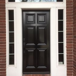 Lovely Fiberglass Entry Doors Houston