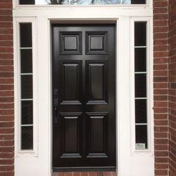 Photo of Primo Doors - Houston TX United States. New Front Door. & Primo Doors - 89 Photos - Door Sales/Installation - 11020 Katy Fwy ...