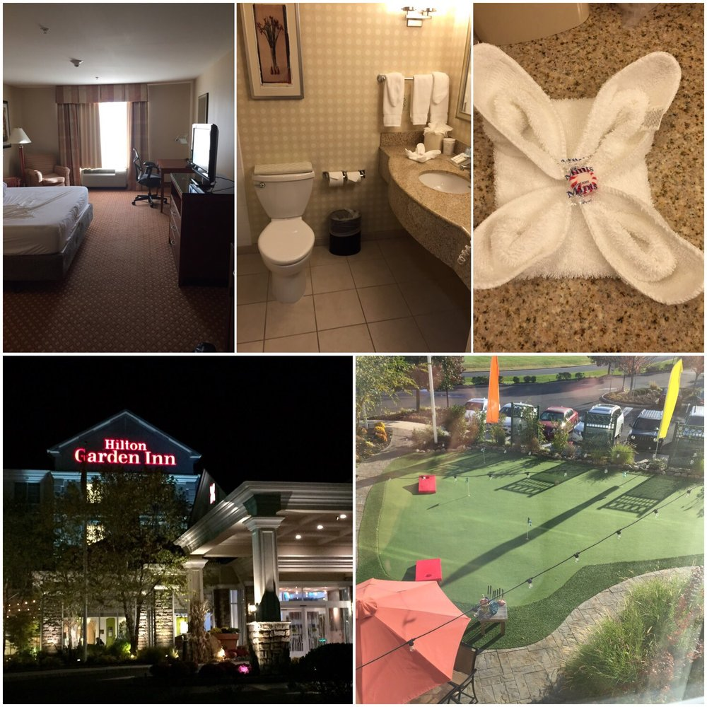 Hilton Garden Inn - Hamilton - 26 Photos & 29 Reviews - Hotels - 800 ...