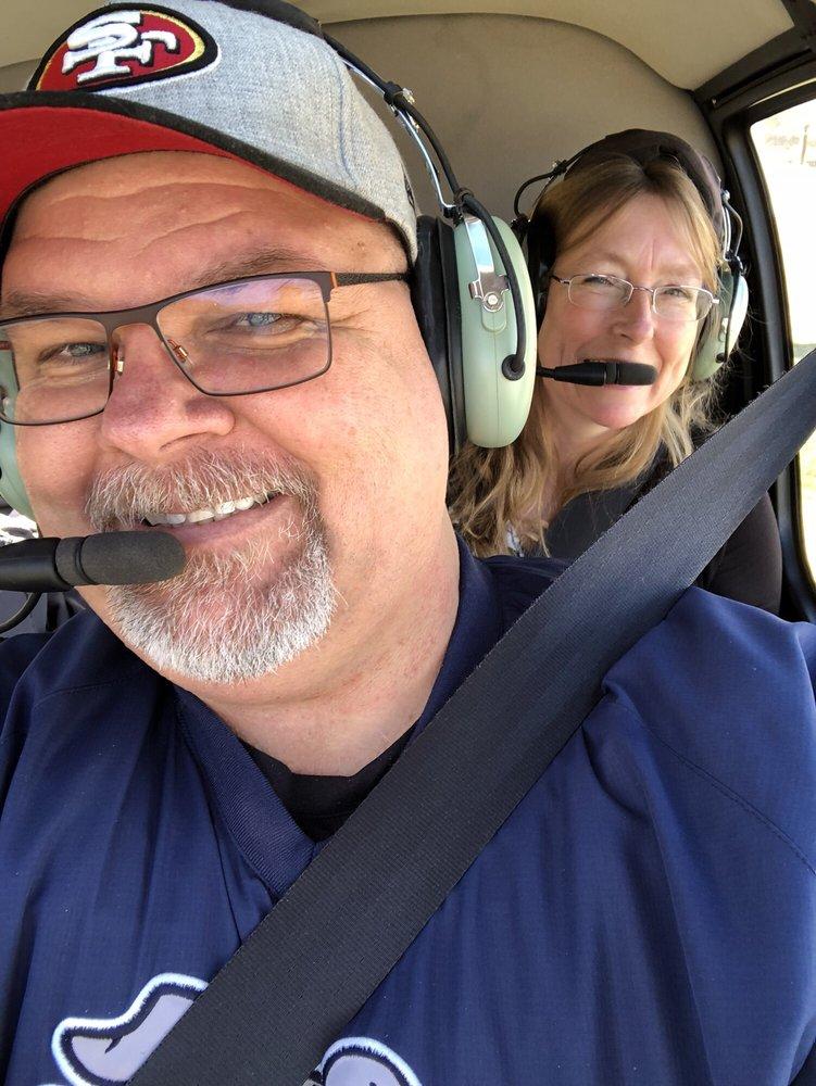 Lake Chelan Helicopters: Chelan, WA
