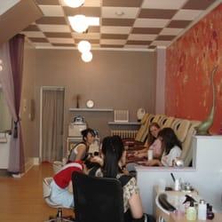 Top Nail - 11 Reviews - Nail Salons - 160 Burlington Ave, Clarendon ...
