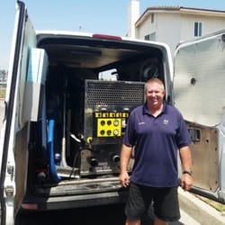 Photo of Action Carpet Cleaning - Torrance, CA, United States