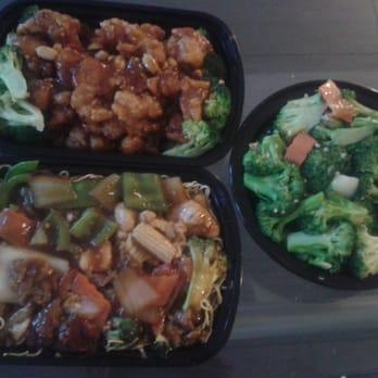 Fu Lai Chinese Restaurant Etobicoke