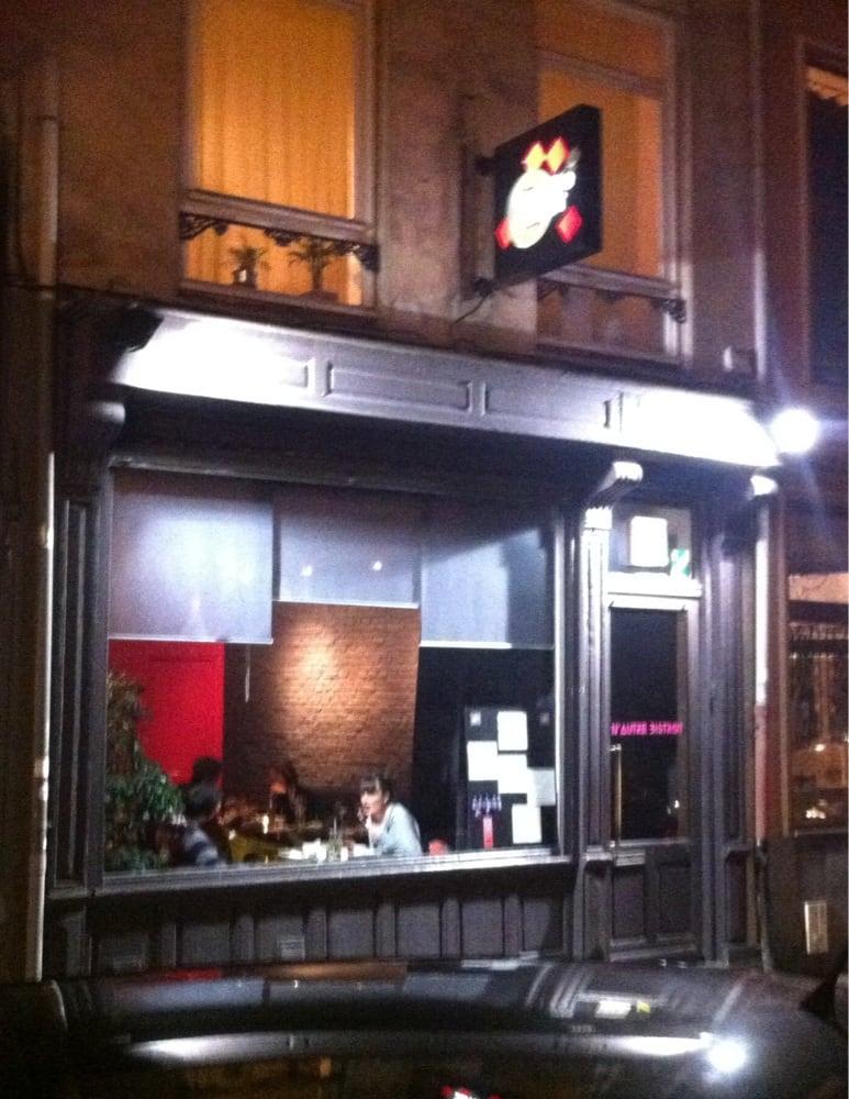 n autre bistrot 10 avis bistrot 34 bis rue des bouchers vieux lille lille restaurant. Black Bedroom Furniture Sets. Home Design Ideas