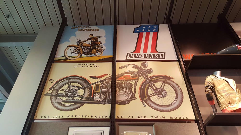 Restaurants Near Harley Davidson Museum Milwaukee Wi