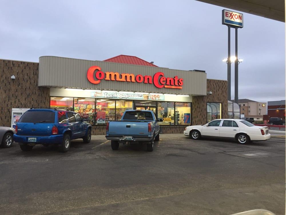 Common Cents: 60 SE Wyoming Blvd, Casper, WY