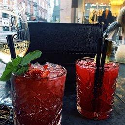 ps bar drinks