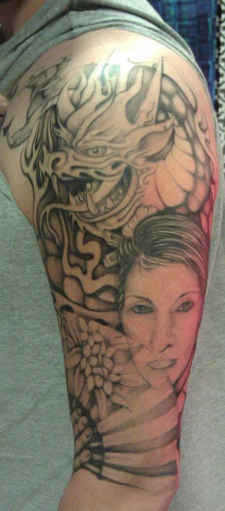 a7c04d827eb89 Tattoo by Sean Gilbert - Yelp