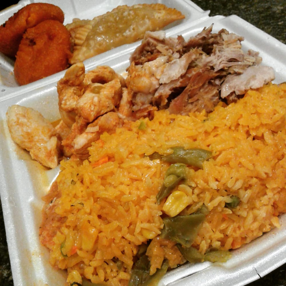 Puerto Rican Food Restaurants Near Me