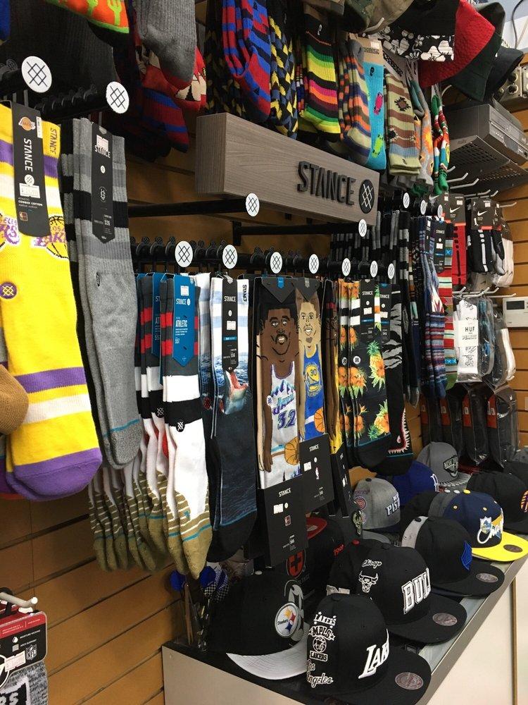 X4 Sporting Goods: 2095 E Highland Ave, San Bernardino, CA
