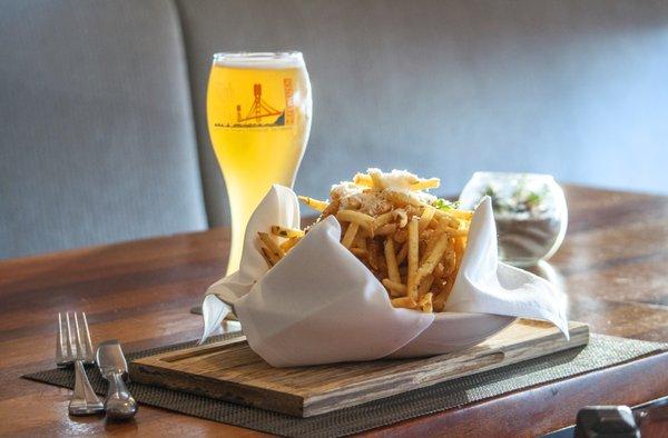 The Beach Chalet Brewery Restaurant 1632 Photos 2682