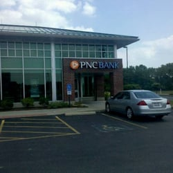 PNC Bank - Banks & Credit Unions - 6400 Gender Rd, Canal Winchester