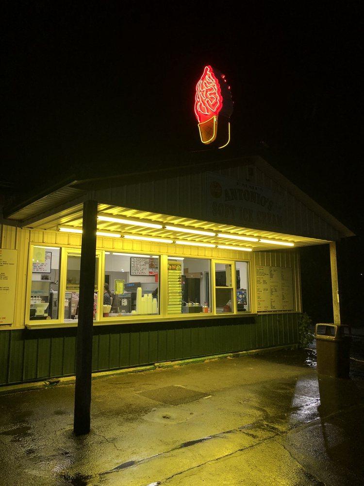 Antonio's Ice Cream: 1401 Buckley Rd, Syracuse, NY