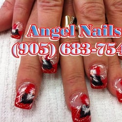Angel Nails - Nail Salons - 68 Harwood Avenue S, Ajax, ON - Phone Number - Yelp