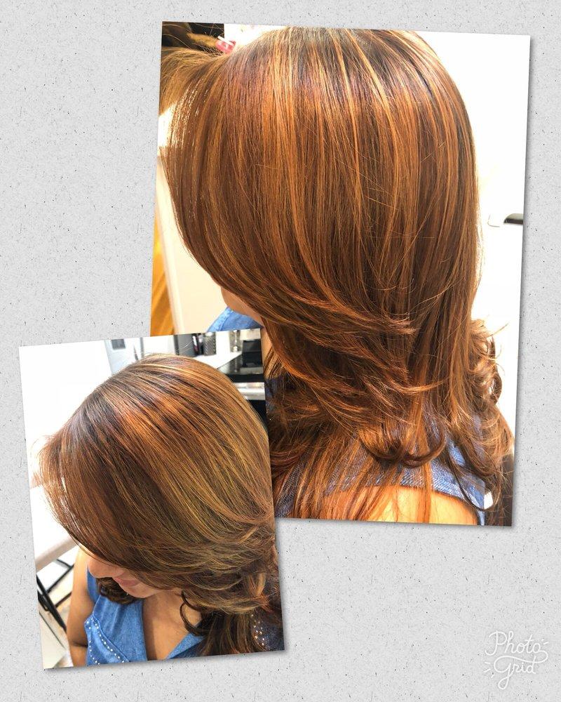 Inoa Beauty Salon 87 Photos 14 Reviews Hair Salons 874