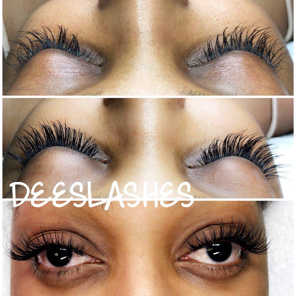 Deannees Lashes: 235 Commercial Blvd, Fort Lauderdale, FL