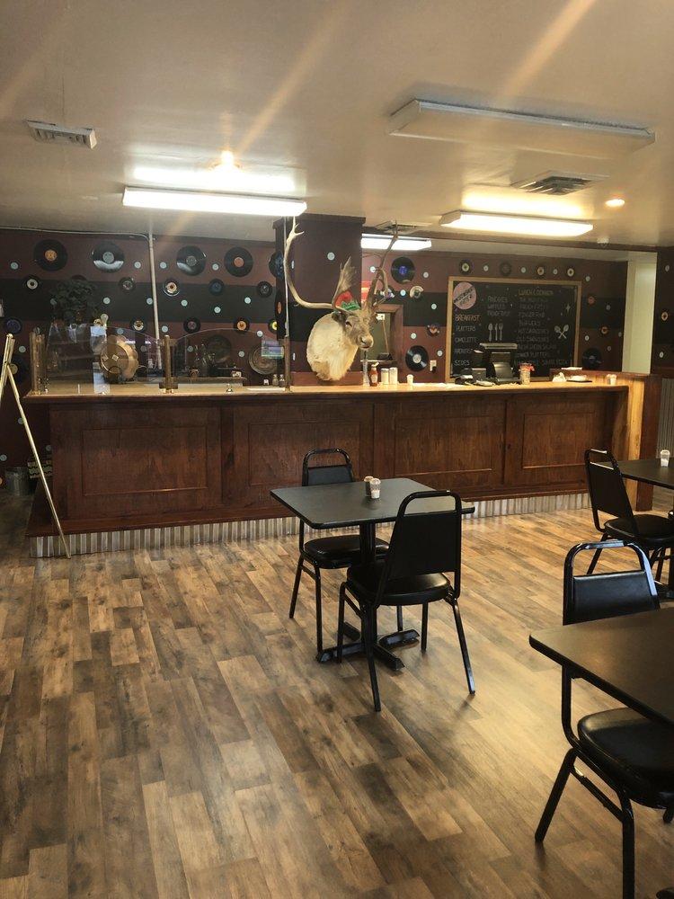 CornerStone Cafe: 362 Wiley Rd, Carneys Point, NJ