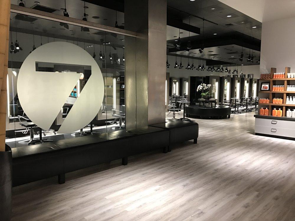 Seven salon 162 photos 360 reviews hairdressers for 7 salon bellevue square