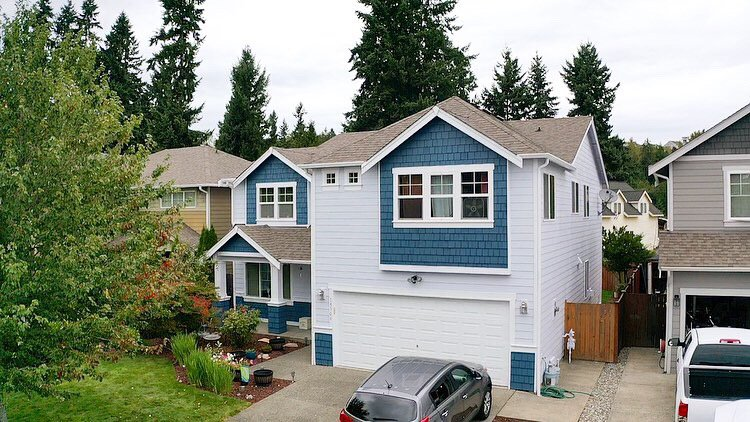 PacificPro Painting Services: Bonney Lake, WA