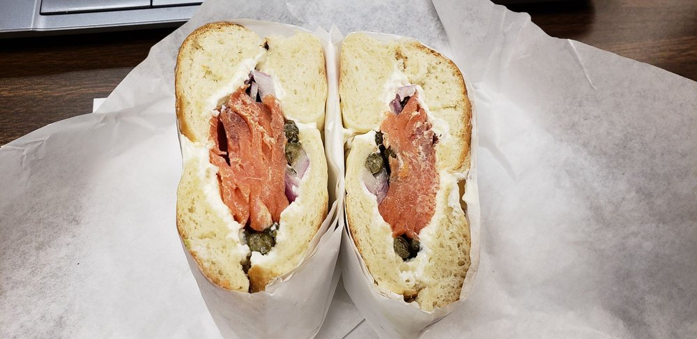 Uncle Harry's New York Bagelry