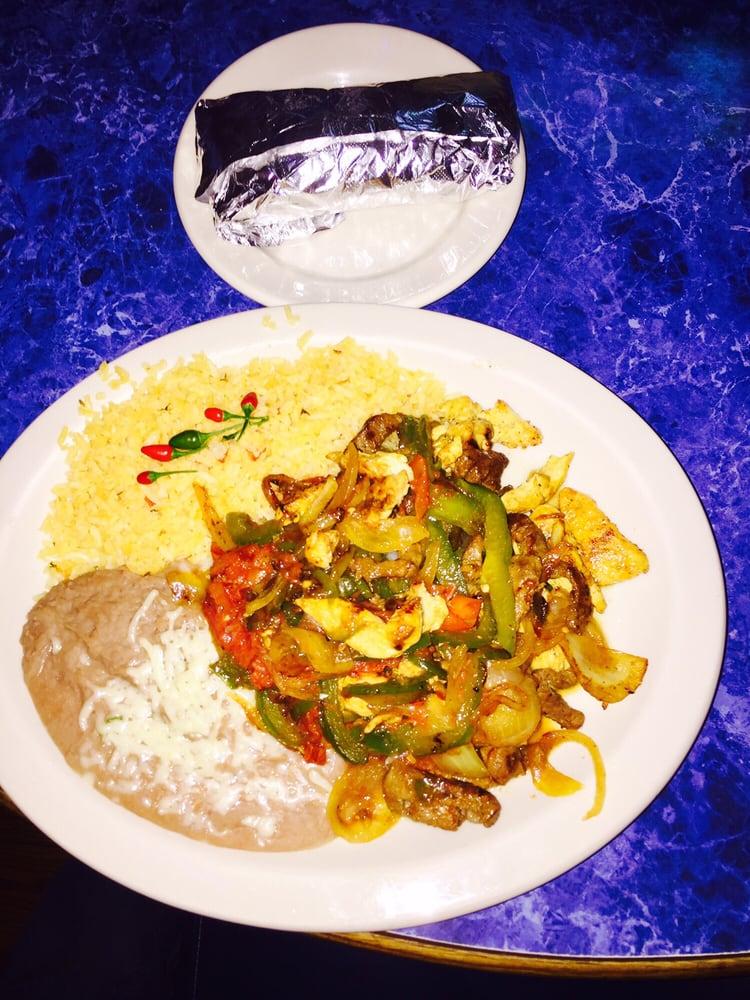 Guadalajara Mexican Restaurant: 12937 N Hwy 27, Chickamauga, GA