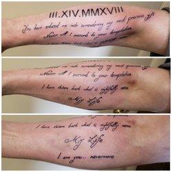 aea80c186 Twisted Mad Hatter Tattoo - 16 Photos - Piercing - 11 N US Rt 15 ...