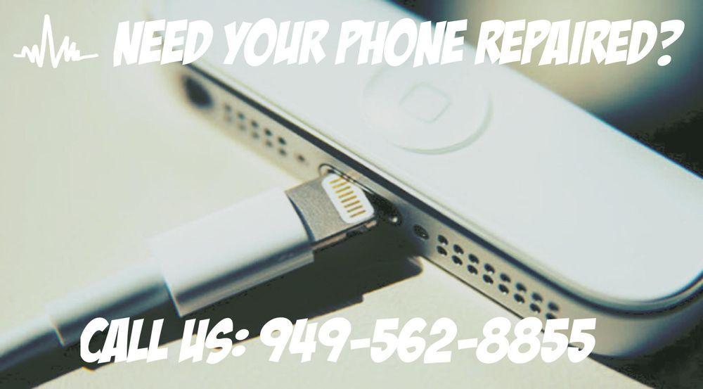 Urgent Mobile iCare iPhone, iPad Repair