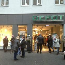 Depot Wohnaccessoires Innenstadt N Rnberg Bayern